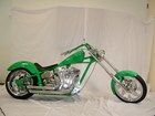 Used 2004 Orange County Choppers (OCC) T-Rex Softail