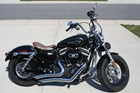 Used 2012 Harley-Davidson&reg; Sportster&reg; 1200 Custom