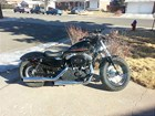 Used 2011 Harley-Davidson® Sportster® XL 1200X Forty-Eight™