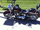 Used 2008 Harley-Davidson&reg; Softail&reg; Deluxe