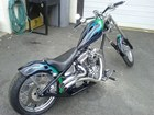 Used 2004 Hardcore Choppers Hardcore Chopper