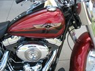 Used 2008 Harley-Davidson® Fat Boy®
