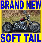 New 2013 American Classic Motors Softail Bobber 