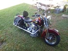 Used 2001 Harley-Davidson&reg; Heritage Springer&reg;