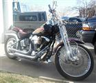 Used 1992 Harley-Davidson® Springer Softail