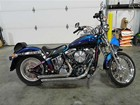 Used 2002 Harley-Davidson&reg; Springer&reg; Softail&reg;