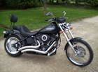 Used 2007 Harley-Davidson® Night Train®