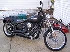 Used 2007 Harley-Davidson&reg; Night Train&reg; 
