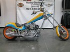 Used 2006 American IronHorse 10th Anniversary