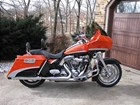Used 2009 Harley-Davidson&reg; CVO&trade; Road Glide&reg;