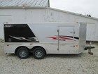Used 2010 Trailer Trailer