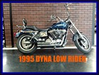 Used 1995 Harley-Davidson&reg; Dyna Low Rider&reg;