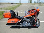 Used 2012 Harley-Davidson&reg; CVO&trade; Ultra Classic&reg; Electra Glide&reg;