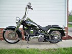 Used 2011 Harley-Davidson&reg; Softail Deluxe
