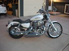 Used 2005 Harley-Davidson&reg; Sportster&reg; 1200 Custom