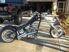 Used 2011 Harley-Davidson&reg; Custom