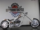 Used 2003 American IronHorse Texas Chopper