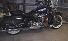 Used 2002 Harley-Davidson® Road King® Police