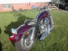 Photo of a 2007 Harley-Davidson&reg; XL 1200C Sportster 1200 Custom 
