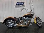 Used 1997 Bourget Bike Works Protrak/Protrak Chopper