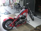 Used 2006 Harley-Davidson&reg; Custom
