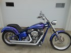 Used 2000 Harley-Davidson® Softail Custom