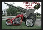 Used 2007 Frankos Custom Cycles The Gunny