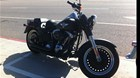 Used 2011 Harley-Davidson&reg; Softail Fat Boy Lo