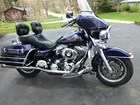 Used 2000 Harley-Davidson&reg; Electra Glide&reg; Police Injected