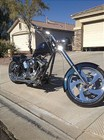 Used 2006 Iron Eagle Motorcycles Custom