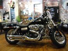 New 2013 Harley-Davidson® Dyna® Fat Bob®