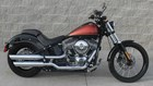 Used 2011 Harley-Davidson® Softail® Blackline™