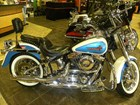 Used 1993 Harley-Davidson® Fat Boy®