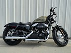 New 2013 Harley-Davidson® Forty-Eight