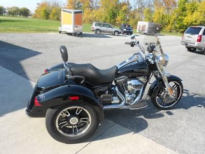 Used 2015 Harley-Davidson® Freewheeler™