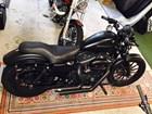 Used 2009 Harley-Davidson® Sportster® Iron 883™