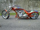 Used 2006 Ultimate Cycles Inc Pro-Street 300 Series Custom