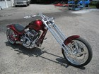 Used 2006 Bourget Bike Works Fat Daddy