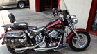 Used 1990 Harley-Davidson® Heritage Softail® Classic
