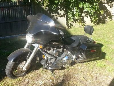 Used 2006 Harley-Davidson® Street Glide®