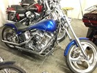 Used 2003 Special Construction Custom Softail