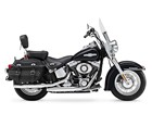New 2013 Harley-Davidson® Heritage Softail® Classic Firefighter/Peace Officer
