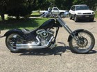 Used 2004 Create A Custom Cycle Pro Street Chopper