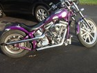 Used 2006 Ultra 250 ST Chopper