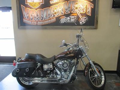 Used 2009 Harley-Davidson® Dyna® Low Rider®