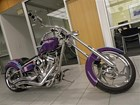 Used 2007 Orange County Choppers (OCC) Custom Softail