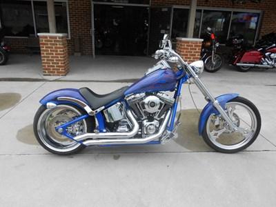 Used 2005 Thunder Mountain Blackhawk 240