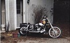 Photo of a 1978 Harley-Davidson® FXS Low Rider®
