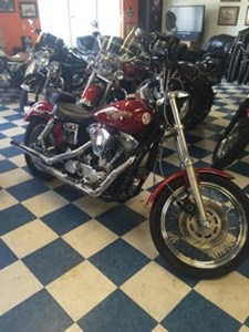 Used 1994 Harley-Davidson® Dyna® Low Rider