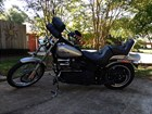 Used 2008 Harley-Davidson® Softail® Night Train®
